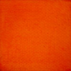 Etincelle 6, huile et cire sur bois, 13 x 13 cm, 2006