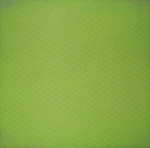 Etincelle 7, huile et cire sur bois, 13 x 13 cm, 2006